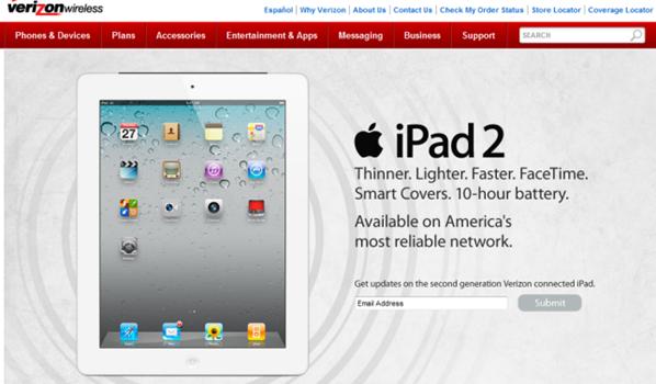 iPad-2-verizon-launch