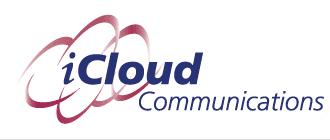 iCloud-Communication