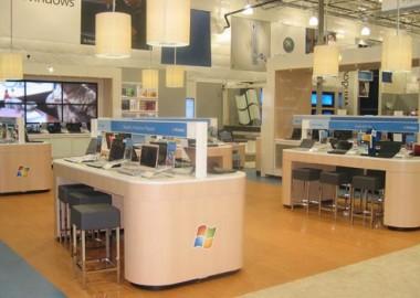 microsoft-retail-experience