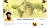 Magellan-History-Facebook-Page