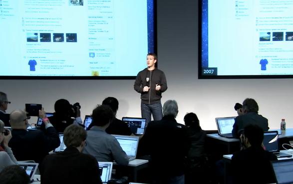 Facebook เปิดตัว News Feed รูปแบบใหม่ที่เน้นแสดงผลและการใช้งานที่ดีขึ้น