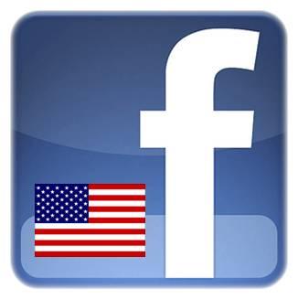 Facebook-USA
