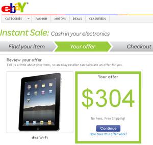 eBay-Instant-Sale