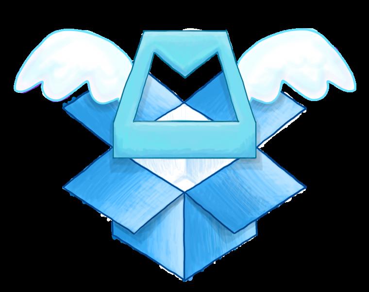 Dropbox ประกาศเข้าซื้อกิจการ Mailbox App หลังจากเปิดตัวมาได้ไม่นาน
