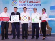 software expo asia
