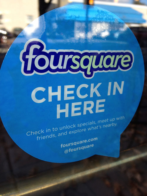 Foursquare-Implements-Paid-Ads-with-Promoted-Updates-Feature1