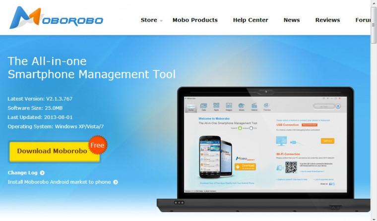 moborobo-website