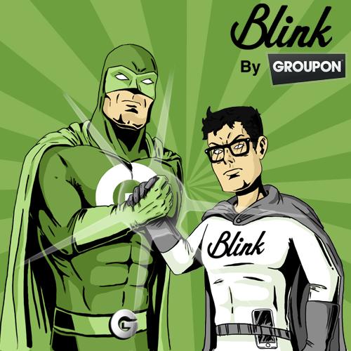 blinkgroupon