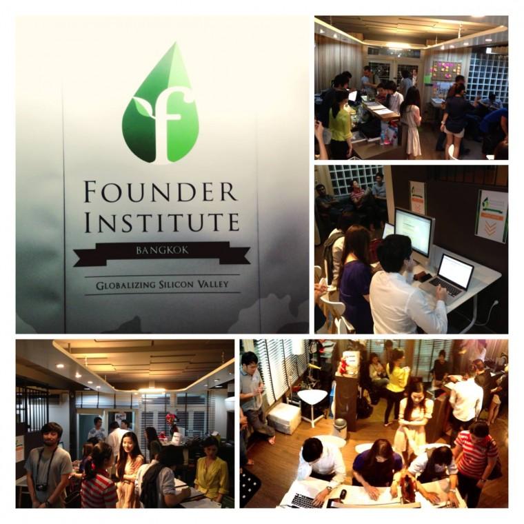 founder-institute-bangkok