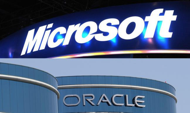 Microsoft-And-Oracle-Say-Come-To-Azure-Cloud