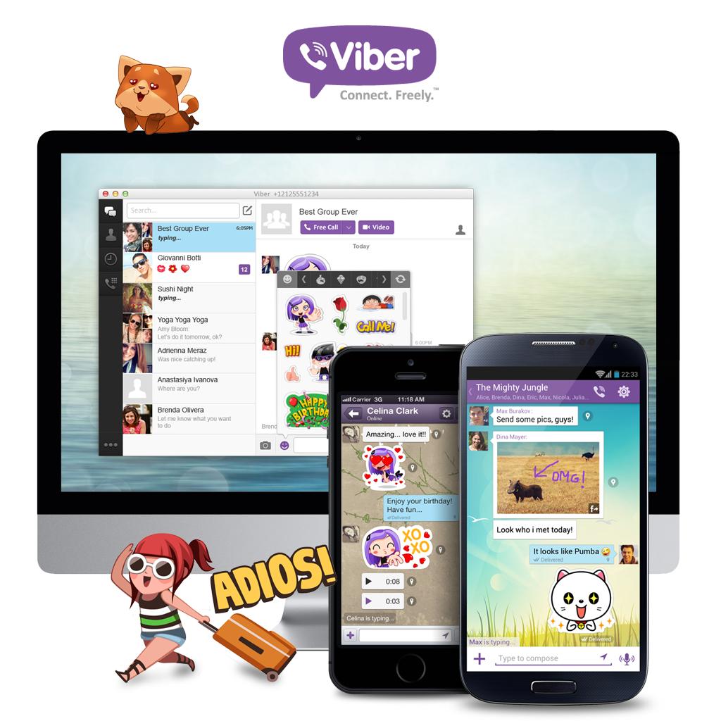 Viber2