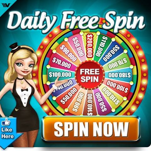 free spins on doubleu casino