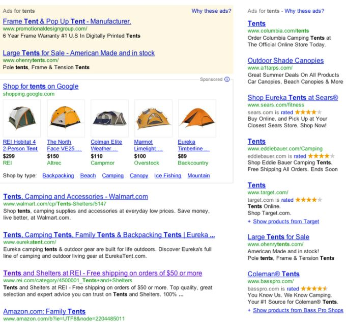 ppc-product-listings