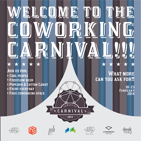 Coworking Carnival FB Image