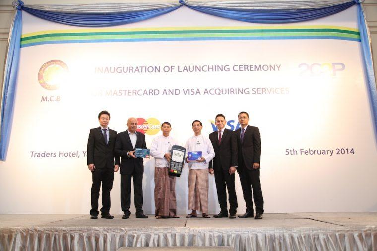 MCB & 2c2p launch_5 Feb 2014