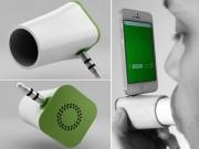 Smartphone-compatible-My-Spiroo-Peak-flow-meter
