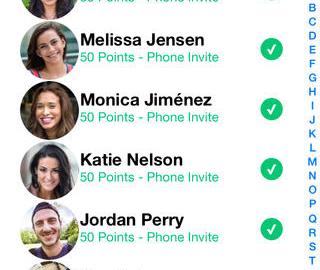 Smug-Messenger-app