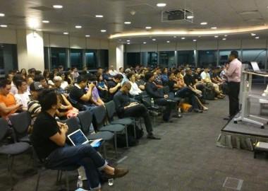 20130806_event in Singapore