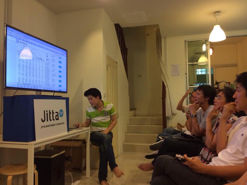 Jitta101