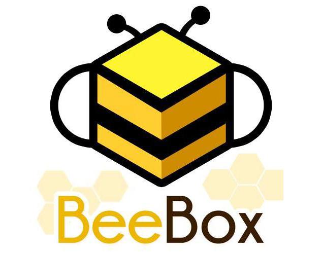 BeeBox-logo