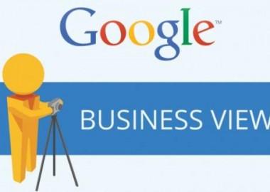 Google-Maps-Business