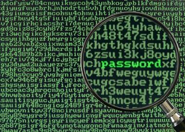 cracking-password