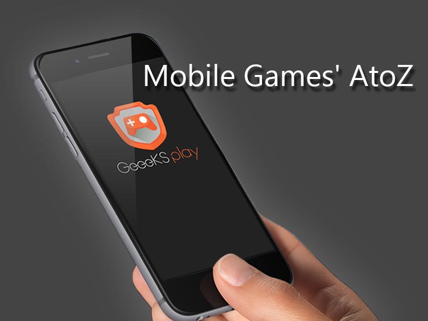 GeeeKS play App