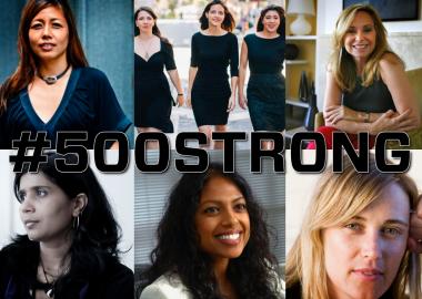 500strongwomen