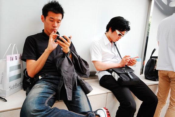 Japan-Mobile