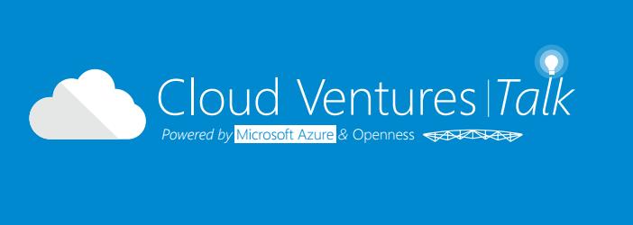 Cloud Venture Talks