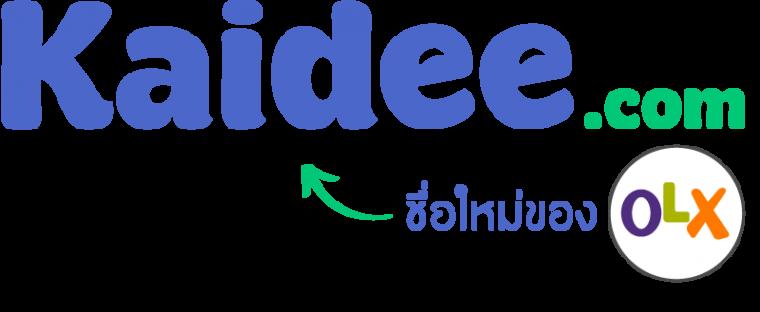 New Kaidee logo