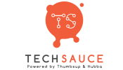 Tech sauce final logo color