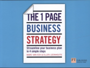 The-1-page-business-strategy
