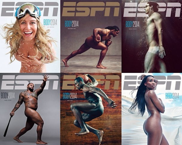 espn-body-issue-2014-covers
