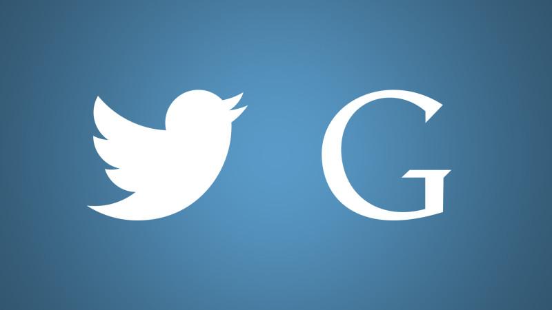 twitter-google-logos