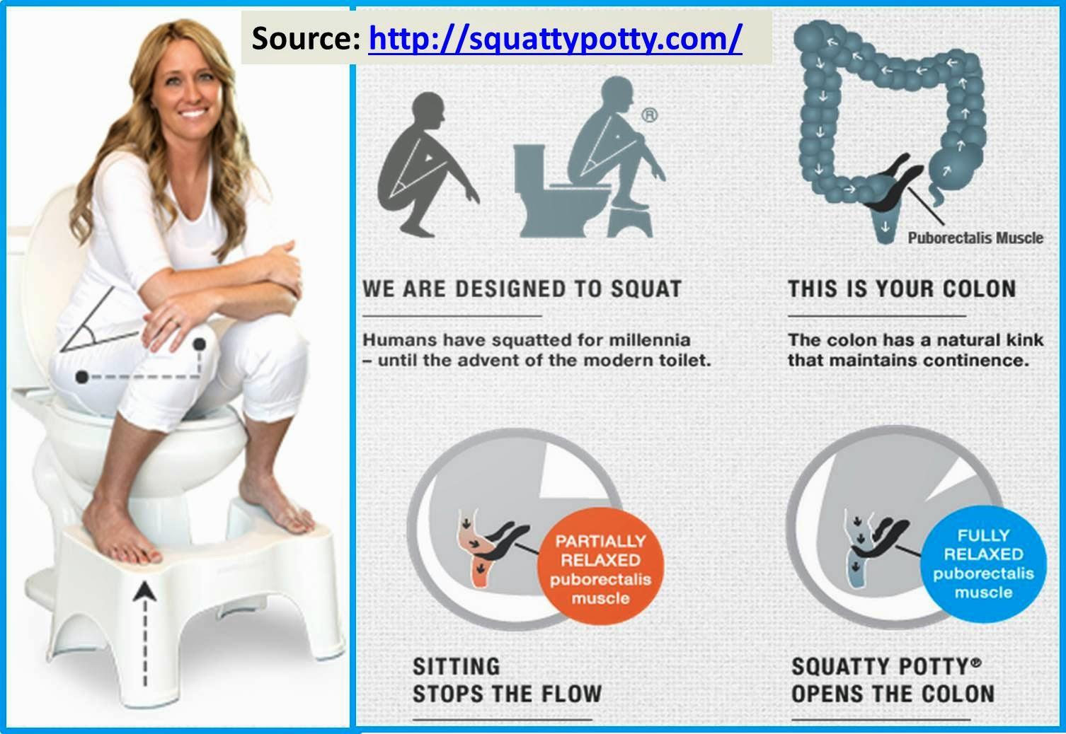 SquattyPotty