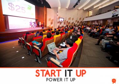 StartitupConf2015