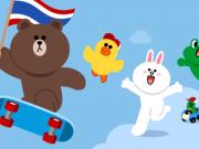 line-thailand