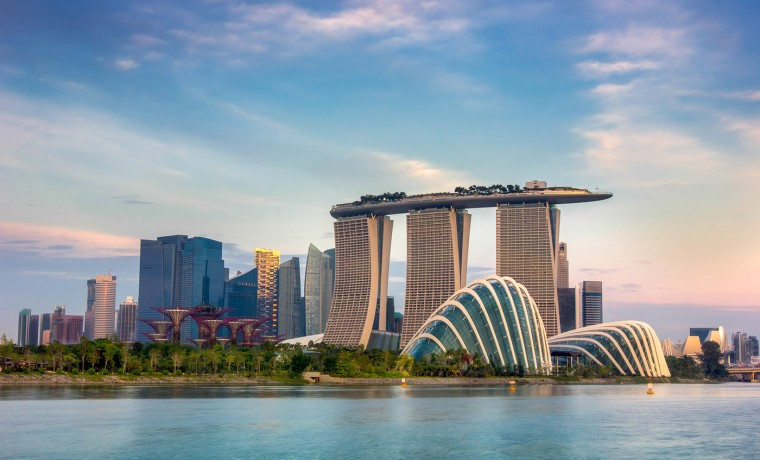 singapore-shutterstock