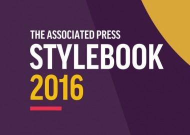 AP_Stylebook_2016_Changes