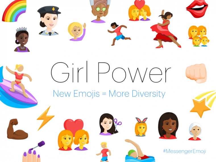 Female-emojis
