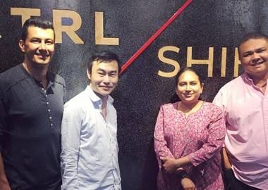 CtrlShift-management-team