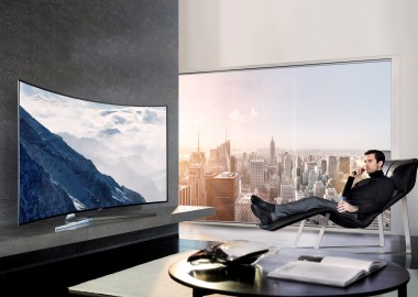 Samsung Curved TV (3)