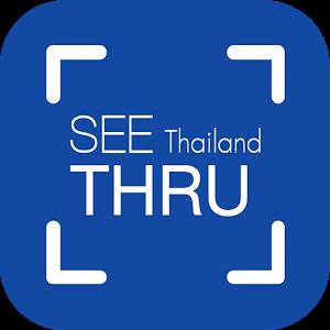 logo See Thru Thailand