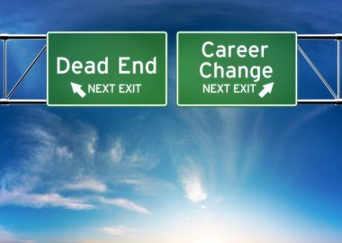 career, job