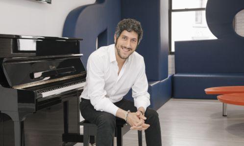 Adam Singolda CEO Taboola